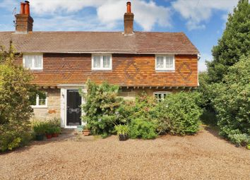 Thumbnail 3 bed semi-detached house for sale in Bayham Road, Tunbridge Wells, Kent