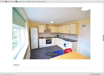 Thumbnail 1 bed flat to rent in Livingston Road, Birmingham