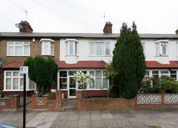 Thumbnail 3 bedroom terraced house for sale in Norman Avenue, London