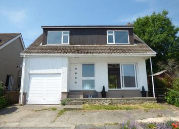 Thumbnail 4 bed detached house for sale in Fern Hill, Benllech, Tyn-Y-Gongl, Anglesey