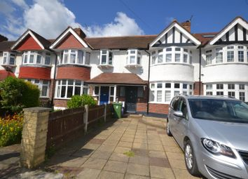 Thumbnail 4 bed property to rent in Windermere Avenue, London