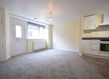 Thumbnail 1 bed flat to rent in Pitt Lane, Bideford, Devon