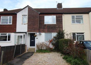 Thumbnail 3 bed terraced house for sale in Haig Road, Aldershot