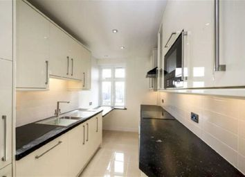Thumbnail 3 bed flat to rent in Grove Hall Court, St Johns Wood, London