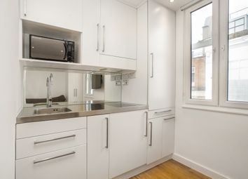 Thumbnail 1 bed flat for sale in D'arblay Street, London