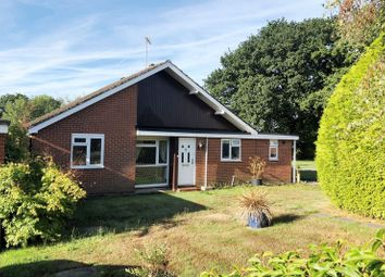 Thumbnail 3 bed detached bungalow for sale in Peregrine Close, Cranleigh