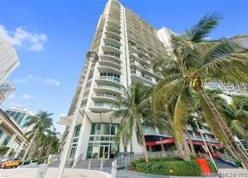 Thumbnail 2 bed apartment for sale in 690 Sw 1st Ct, Miami, Florida, United States Of America