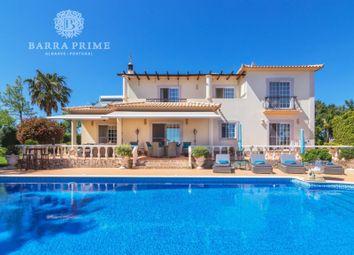 Thumbnail 4 bed villa for sale in Loulé (São Clemente), Loulé (São Clemente), Loulé