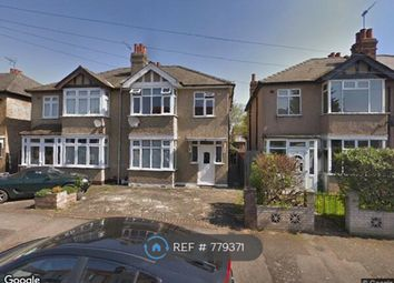 3 bed semi-detached house to rent in Lytton Road, Romford RM2