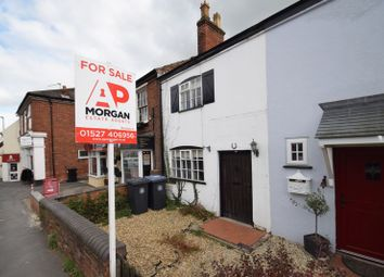 Thumbnail 2 bedroom cottage for sale in High Street, Studley