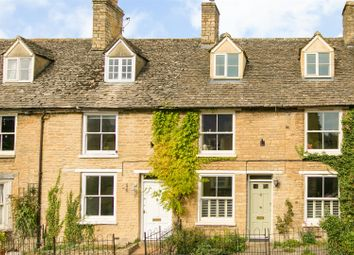 Thumbnail 4 bed property for sale in Dyers Hill, Charlbury, Chipping Norton