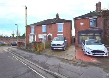 3 bed end terrace house for sale in Hartlands Road, Fareham PO16