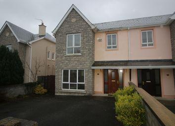 Thumbnail 3 bed semi-detached house for sale in 39 An Tsean Dun, Ennis, Clare