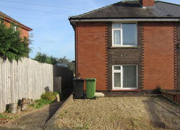 Thumbnail 3 bed semi-detached house to rent in Charnley Avenue, Exeter