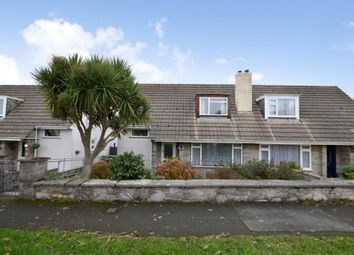 Thumbnail 2 bed semi-detached house for sale in Gower Ridge Road, Plymouth, Devon