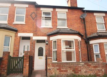3 bed terraced house to rent in Kensington Road, Reading RG30