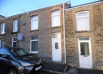 Thumbnail 2 bed property for sale in Church Street, Pontardawe, Swansea