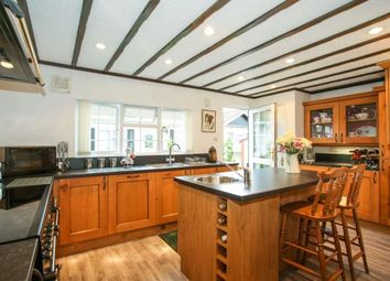 Thumbnail 2 bed detached house for sale in Pine Hill Park, Sawtry Way, Wyton, Cambridgeshire