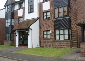 1 bed flat for sale in Banner Close, Purfleet RM19