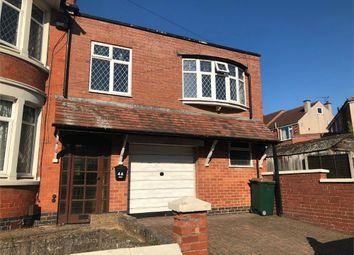 Thumbnail 1 bed flat to rent in Lichfield Road, Cheylesmore, Coventry, West Midlands