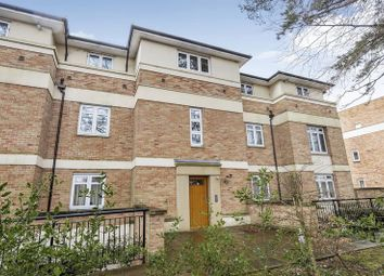 Thumbnail 3 bedroom flat to rent in Fraser Gardens, Winchester