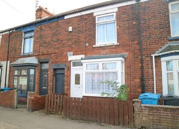 Thumbnail 2 bed terraced house to rent in Endymion Street, Hull, East Riding Of Yorkshire
