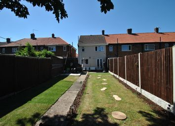 Thumbnail 3 bed end terrace house for sale in Mullway, Letchworth Garden City