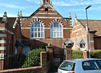 Thumbnail 2 bed maisonette for sale in Maxse Road, Knowle, Bristol