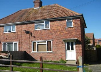 Thumbnail 3 bed semi-detached house for sale in Allingham Road, Yeovil