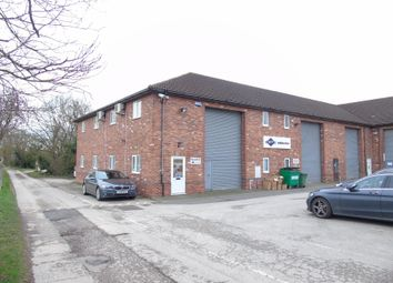 Thumbnail Office to let in Unit 1, Grassy Court, Etwall Road, Mickleover, Derby