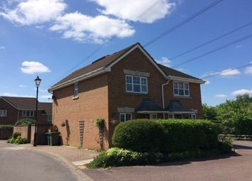 Thumbnail 2 bed property to rent in Cowslip Way, Chippenham