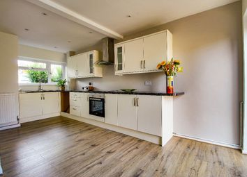 3 bed terraced house for sale in Pennyfields, Greenmeadow, Cwmbran NP44