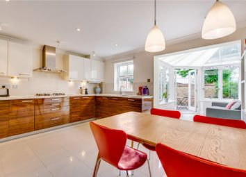 Thumbnail 3 bed mews house for sale in Fielding Mews, Barnes, London
