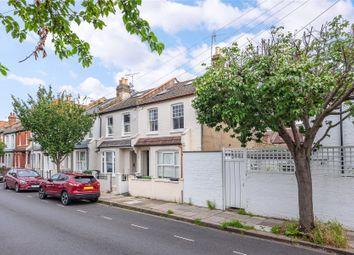 Thumbnail Flat for sale in Kinnoul Road, Hammesmith, Fulham, London