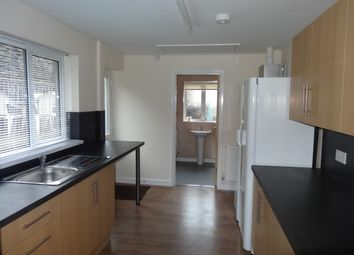 Thumbnail 1 bed terraced house to rent in Gwyn Street, Treforest, Pontypridd