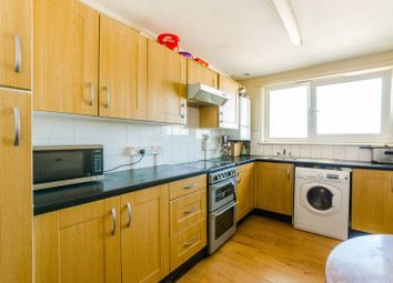 3 bed maisonette to rent in Shirley Road, Stratford, London E15