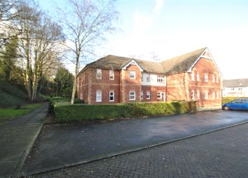 Thumbnail 2 bedroom flat to rent in Glastonbury Mews, Stockton Heath, Warrington