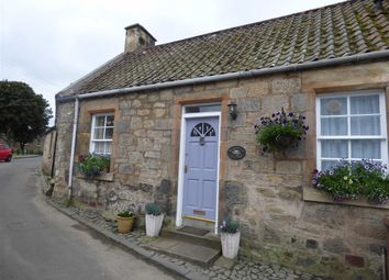 Thumbnail 2 bed cottage for sale in South Street West, Falkland, Fife