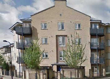Thumbnail 1 bed flat to rent in Evergreen Square, Haggerston/Hoxton