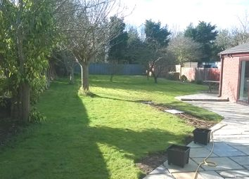 Thumbnail 3 bed detached bungalow for sale in Withernsea Road, Holmpton, Withernsea