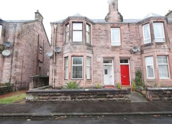 1 bed flat for sale in Shaftesbury Street, Alloa FK10