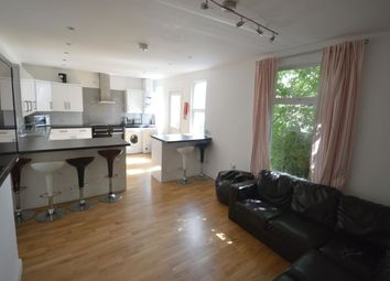 Thumbnail Studio to rent in Beechwood Avenue, Mutley, Plymouth