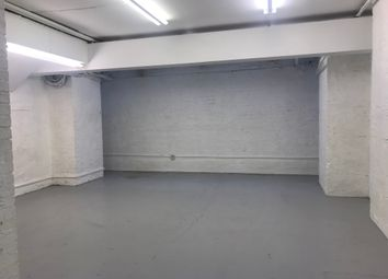 Thumbnail Commercial property to let in Vauxhall Bridge Road, London