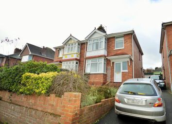 Thumbnail 3 bed semi-detached house to rent in Broadway, St Thomas, Exeter