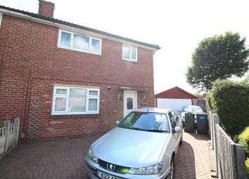 Thumbnail 3 bed semi-detached house for sale in Booth Place, Rawmarsh