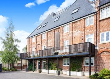 Thumbnail 2 bed flat for sale in Pirnhow Street, Ditchingham, Bungay