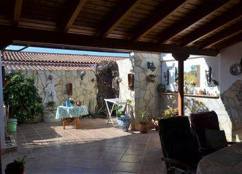 Thumbnail 2 bed link-detached house for sale in Costa Del Silencio, Santa Cruz De Tenerife, Spain