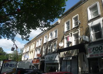 Thumbnail 1 bed flat to rent in Lordship, East Dulwich