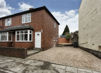 Thumbnail 2 bed semi-detached house for sale in South Street, Mirfield, West Yorkshire