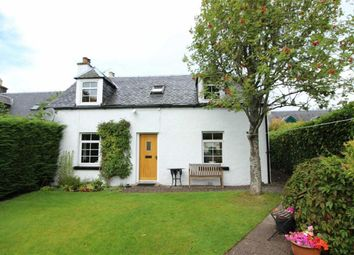 Thumbnail 2 bed cottage for sale in The Rowans, East Lewiston, Drumnadrochit